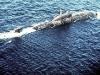 Атомная подводная лодка (Проект 971) Щука-Б - фото взято с электронной энциклопедии Военная Россия