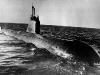 Подводная лодка серии 627 Кит. Фото с сайта http://www.fas.org