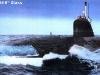 Подводная лодка серии 627 Кит. Фото с сайта http://ship.bsu.by