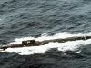 Подлодка серии 659. Фото с сайта http://ship.bsu.by