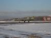 Перспективный авиационный комплекс пятого поколения  Фото с сайта http://www.sukhoi.org/news/company/?id=5021