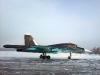 Фронтовой бомбардировщик Су-34 Фото ОАО «Компания «Сухой»