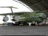 Транспортный самолет Ил-76МД-90А Фото с сайта  http://militaryrussia.ru/blog/index-811.html