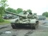Т-72 - фото с сайта www.tanks4hire.co.uk