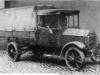 Армейский грузовой  автомобиль «Фомаг» 3 т, 1915-1918 гг.