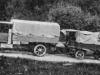 Дотационный грузовой автопоезд ''Бюссинг'' 1908 г.