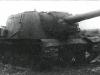 152-мм самоходная артиллерийская установка ИСУ-152 (1943) - фото взято с электронной энциклопедии Военная Россия