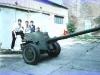100-мм противотанковая пушка МТ-12 (1970) - фото взято с электронной энциклопедии Военная Россия