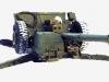 125-мм противотанковая пушка 2А-45М Спрут-Б - фото взято с электронной энциклопедии Военная Россия