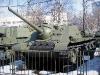 85-мм противотанковая самоходная установка СУ-85 (1943) - фото взято с электронной энциклопедии Военная Россия