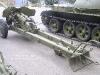 100-мм противотанковая пушка Т-12 (1961) - фото взято с электронной энциклопедии Военная Россия