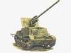57-мм противотанковая самоходная артиллерийская установка ЗИС-30 (1941) - фото взято с электронной энциклопедии Военная Россия