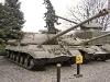 ТЯЖЕЛЫЙ ТАНК ИС-3 - фото найдено посредством поисковой системы Яндекс.Картинки