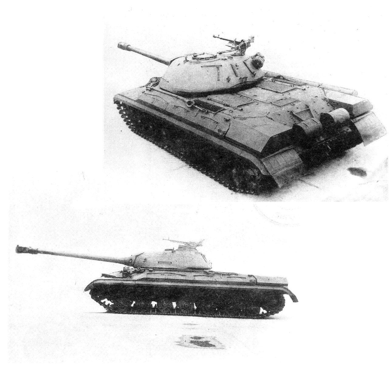 Тяжелый танк т 10 фото найдено