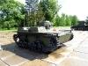 ЛЕГКИЙ ПЛАВАЮЩИЙ ТАНК Т-38 - фото найдено посредством поисковой системы Яндекс.Картинки