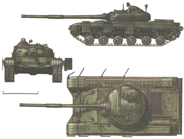 Основной боевой танк т 64 фото найдено