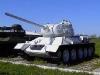 ЛЕГКИЙ ТАНК Т-80 - фото найдено посредством поисковой системы Яндекс.Картинки