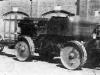 """Летом 1918 года фирма """"Магирус'' выпустила вседорожное средство """"силовой передок'' артиллерийский тягач мощностью 70 л. с, который, однако. никогда не был использован для военных целей."""