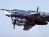 Ту-95 (стратегический бомбардировщик) - фото взято с сайта http://www.combatavia.info