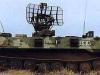 Зенитный ракетно-пушечный комплекс 2К22 ТУНГУСКА - фото взято с сайта http://www.new-factoria.ru