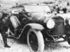 ''Ауди B'', 10-28 л. с., легковой ивтомобиль с кузовом фаэтон.