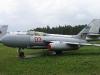 Як-25 (барражирующий истребитель-перехватчик) - фото взято с сайта http://www.combatavia.info