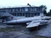 Як-27 (барражирующий истребитель-перехватчик) - фото взято с сайта http://www.combatavia.info