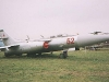Як-28П (Истребитель-перехватчик) - фото взято с сайта http://www.combatavia.info