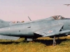 Як-36 (палубный штурмовик ВВП) - фото взято с сайта http://www.combatavia.info