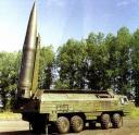 """Оперативно-тактический ракетный комплекс 9К714 """"Ока"""""""