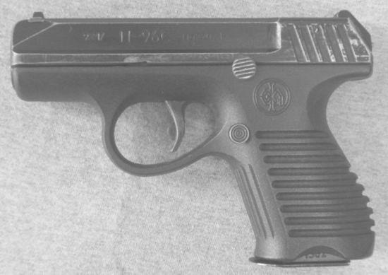 Пистолет дрель – малогабаритный