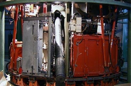 бмп-3 фото внутри