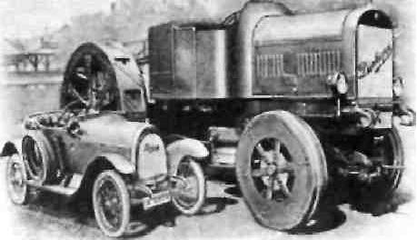 Машина разработана фирмой ''Дюркопп'' (Билефельд).