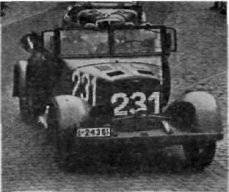 3GD  фирмы «Адлер» (19381940 ГГ.)