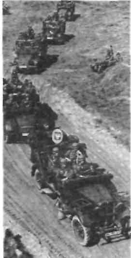 1939 г. во время вторжения в Польшу.