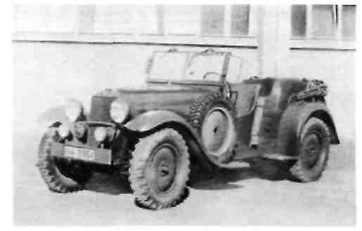 """'Мерседес-Бенц"""" тип 320"""