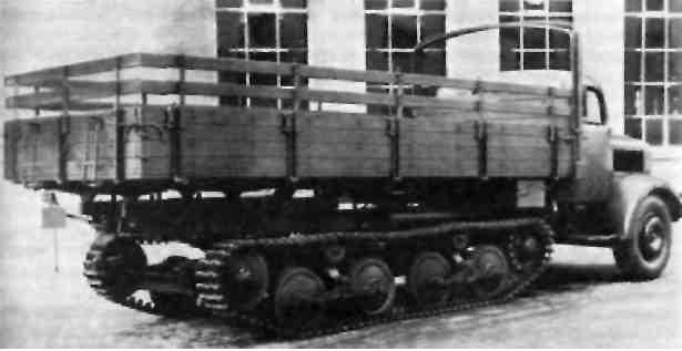 """Мерседес-Бенц"" 4500 R."