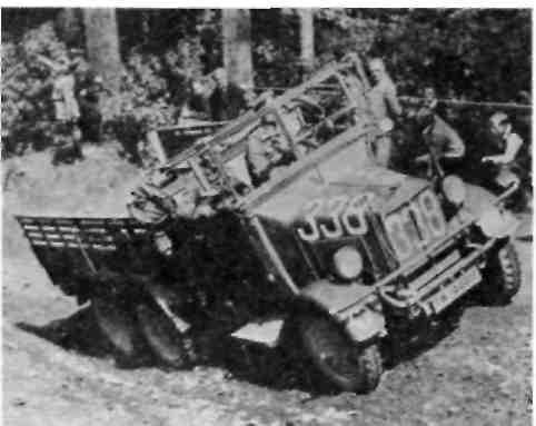 ''Бюссинг-NAG'' G31