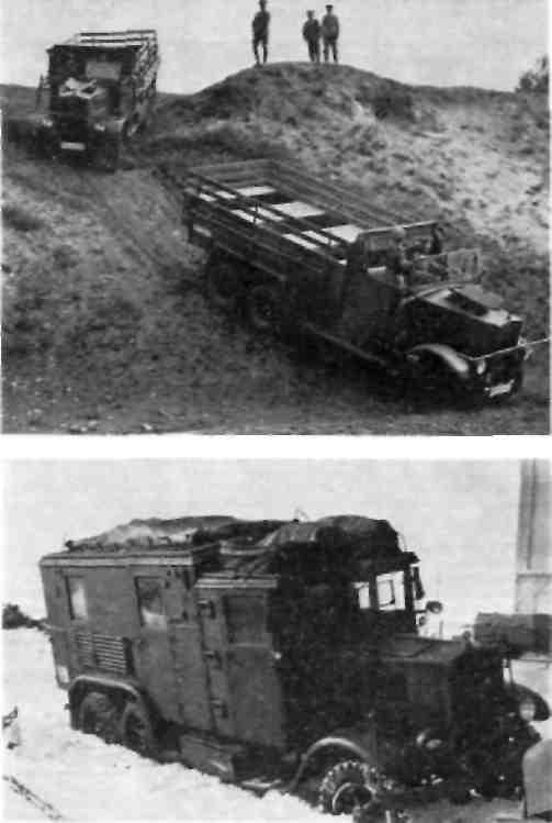 «Крупп» L. 3 Н 63 , «Крупп» L 3 Н 163