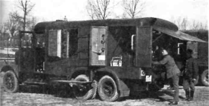 ''Хеншель'' тип 33 D1
