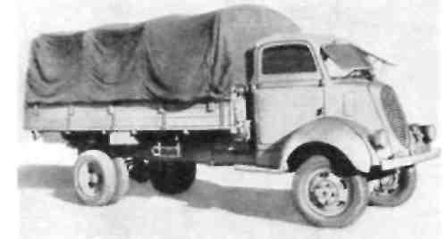 """""""Форд"""" с приводом на все колеса"""