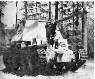 """""""Мардер III'' 75-мм"""