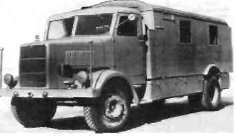МАN L 4500 S