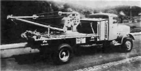 ''Бюссинг-NAG'' 4500 А