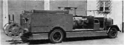 """Мерседес-Бенц"" L. 3750"