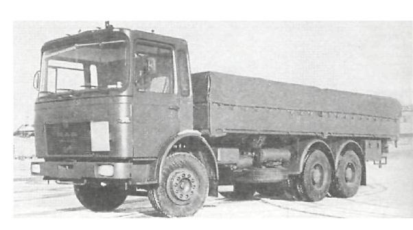 МАN 22.240 DF.