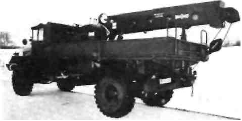 """Мерседес-Бенц"" LG 315/46"