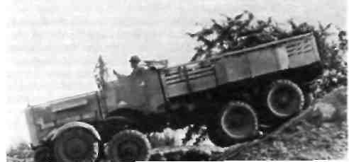''Дэймлер-Бенц'' 1943 год