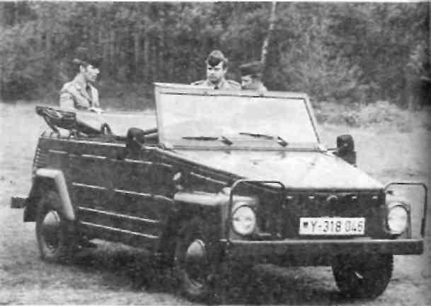 ''Фольксваген'' 181
