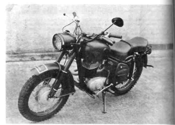''Майко'' М250/В